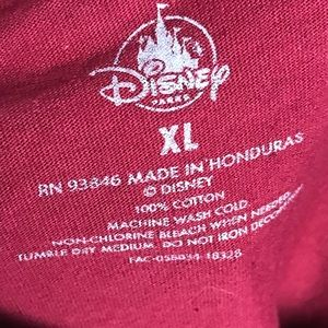 Disney Shirts - Vintage Look Walt Disney Mickey & Minnie T-shirt